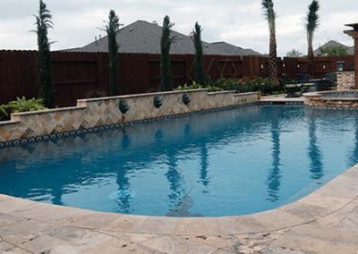 Angie\'s List #1 Award Winning Pool Builder in Houston