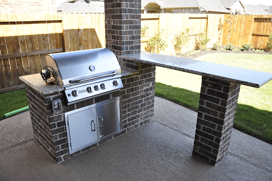 Outdoor Kitchens | My Blog