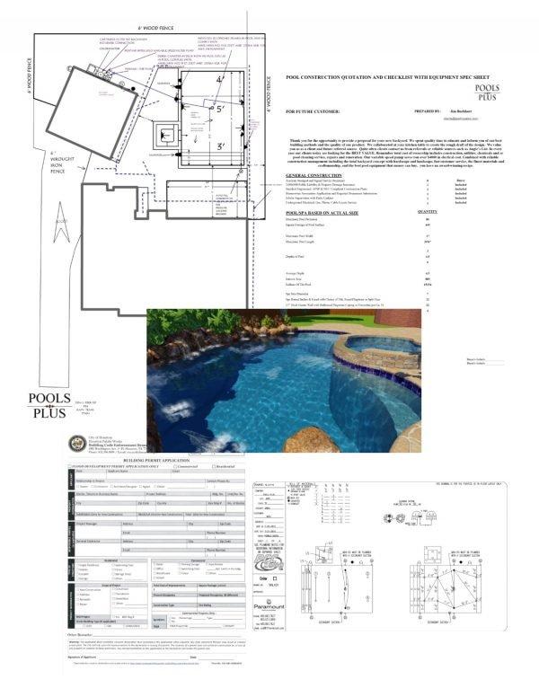 pool package 2020
