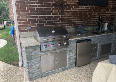 outdoor-kitchen-picture-bbq-grills-houston